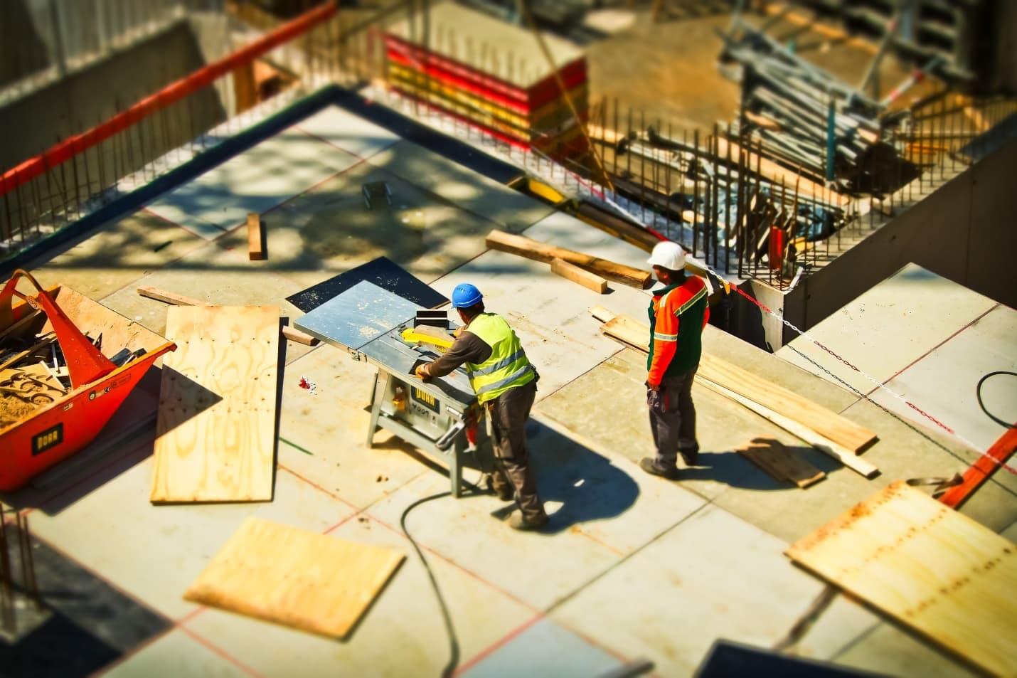 Hjemmeside til dit byggefirma? Derfor er det vigtigt