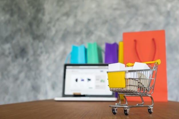 Hvad er prisen for en ny webshop?