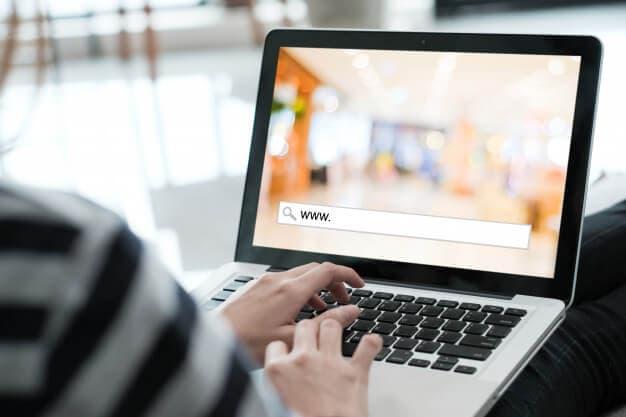 Få en ny hjemmeside – her er 5 grunde til hvorfor du skal have ny hjemmeside