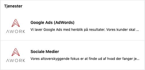 Hvordan får jeg mest ud af Google Ads, Facebook, LinkedIn og Instagram annoncering?