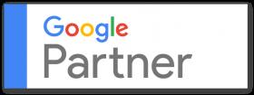 AWORK er Google Partner