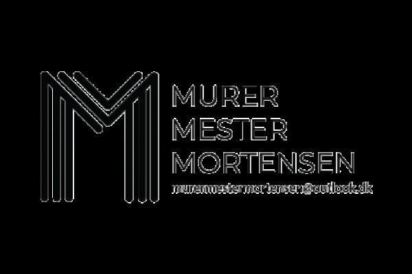 Murermester Mortensen er kunde hos AWORK Webbureau