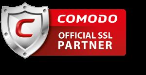 AWORK er SSL Partner med Comodo